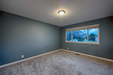 Bedroom 3 (A) - 1855 Fordham Way, Mountain View 94040