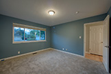 Bedroom 3 (D) - 1855 Fordham Way, Mountain View 94040
