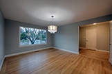 Dining Room (B) - 1855 Fordham Way, Mountain View 94040