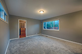Master Bedroom (B) - 1855 Fordham Way, Mountain View 94040