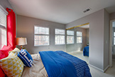 1830 Glacier Bay Ter, San Jose 95131 - Bedroom 2 (B)