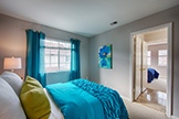 1830 Glacier Bay Ter, San Jose 95131 - Bedroom 3 (B)