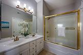 1830 Glacier Bay Ter, San Jose 95131 - Master Bath (A)