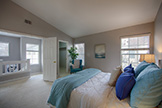 1830 Glacier Bay Ter, San Jose 95131 - Master Bedroom (D)