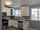 Kitchen (B) - 2736 Gonzaga St, East Palo Alto 94303