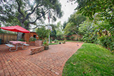411 Grayson Ct, Menlo Park 94025 - Backyard (A)