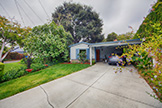 411 Grayson Ct, Menlo Park 94025 - Grayson Ct 411
