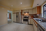 411 Grayson Ct, Menlo Park 94025 - Kitchen (C)