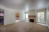 Living Room - 411 Grayson Ct, Menlo Park 94025