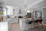 Kitchen - 1442 Hampton Dr, Sunnyvale 94086