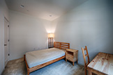 1081 Harebell Pl, San Jose 95131 - Downstairs Bedroom (A)