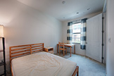 1081 Harebell Pl, Santa Clara 95131 - Downstairs Bedroom (B)