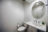 1081 Harebell Pl, San Jose 95131 - Half Bath 2 (A)