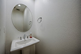 1081 Harebell Pl, San Jose 95131 - Half Bath (A)