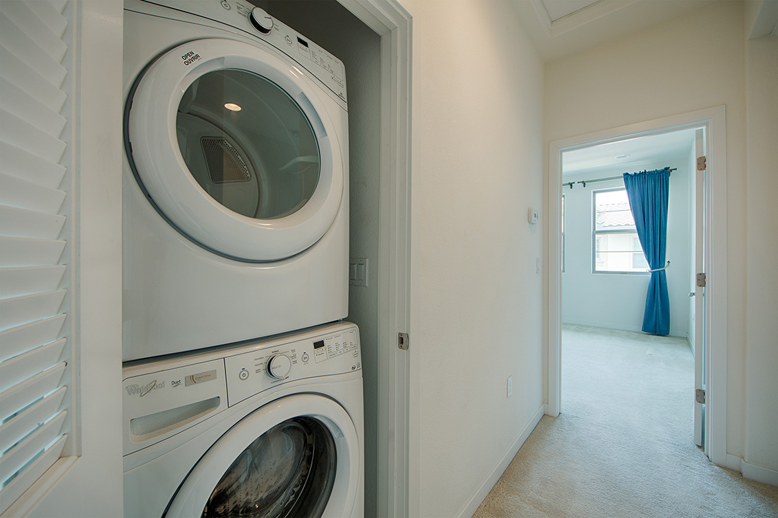 Laundry (A) - 1081 Harebell Pl