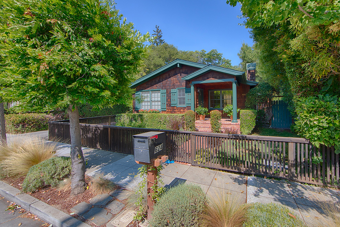Picture of 624 Harvard Ave, Menlo Park 94025 - Home For Sale