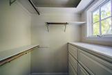 624 Harvard Ave, Menlo Park 94025 - Master Closet (A)