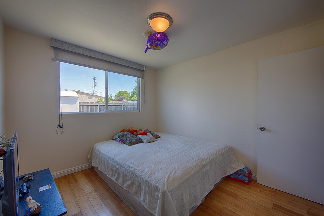 Bedroom 3 (B) - 2544 Hazelwood Way