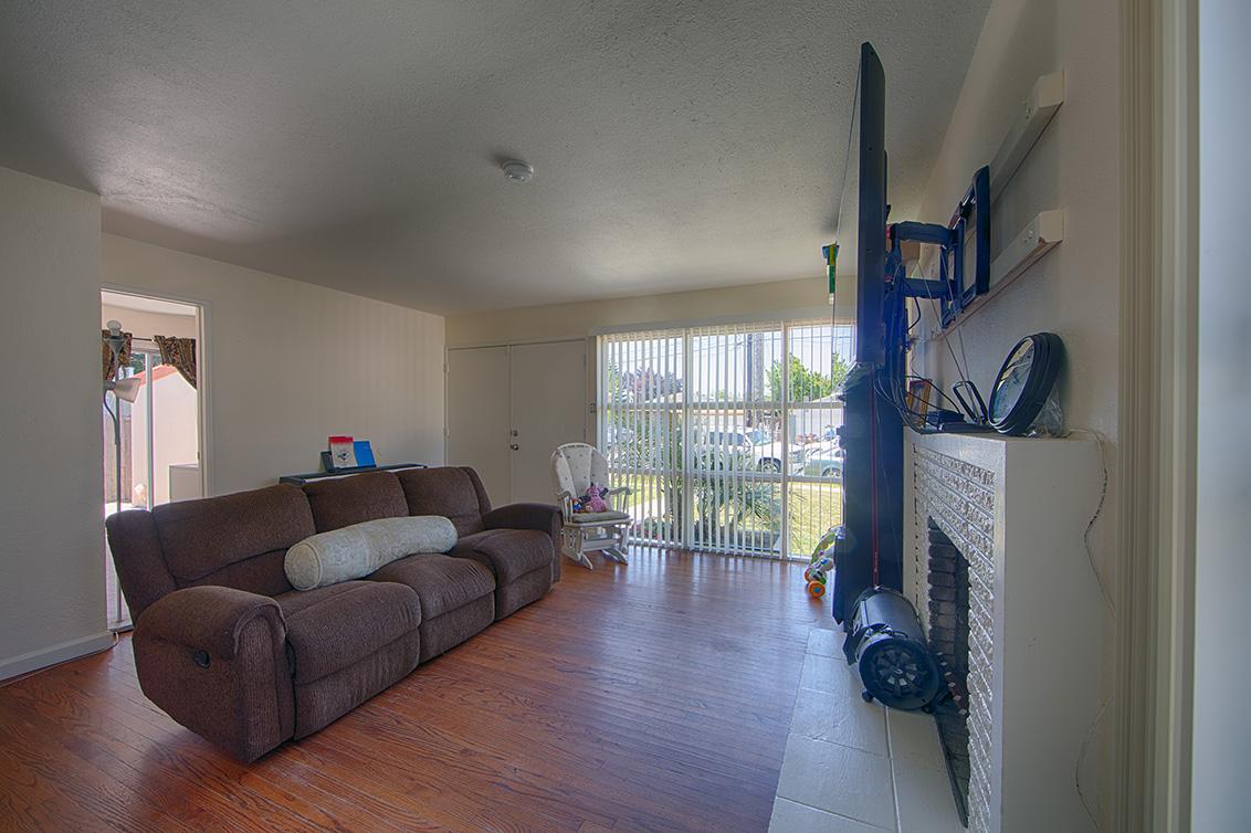 Living Room - 2544 Hazelwood Way