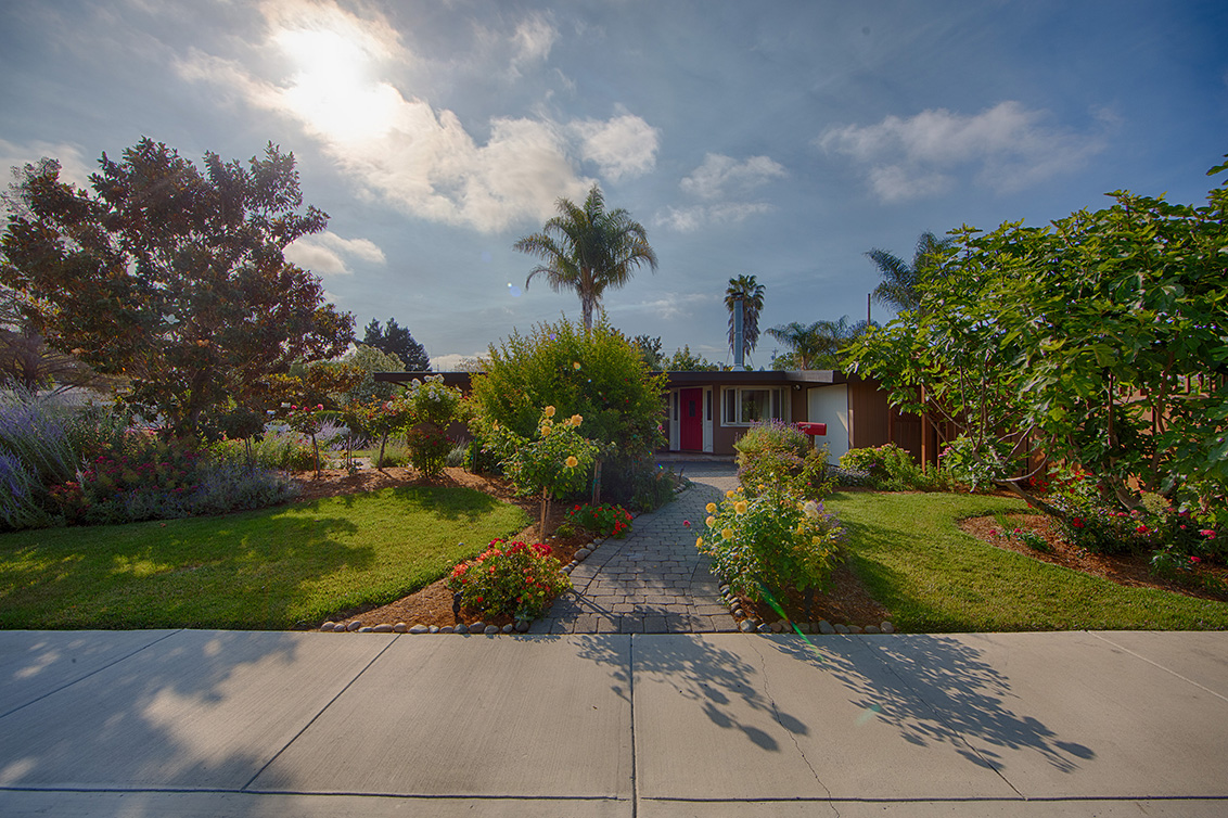 2311 Jewell Pl, Mountain View 94043