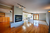 2311 Jewell Pl, Mountain View 94043 - Living Room (A)