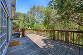 3921 Kingridge Dr, San Mateo 94403 - Deck 1 (A)