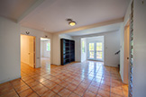3921 Kingridge Dr, San Mateo 94403 - Downstairs Family Room (A)