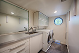 3921 Kingridge Dr, San Mateo 94403 - Downstairs Laundry (A)