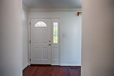 3921 Kingridge Dr, San Mateo 94403 - Entrance (A)