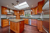 3921 Kingridge Dr, San Mateo 94403 - Kitchen (A)