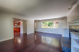 3921 Kingridge Dr, San Mateo 94403 - Living Room (C)
