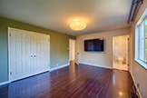 3921 Kingridge Dr, San Mateo 94403 - Master Bedroom (C)