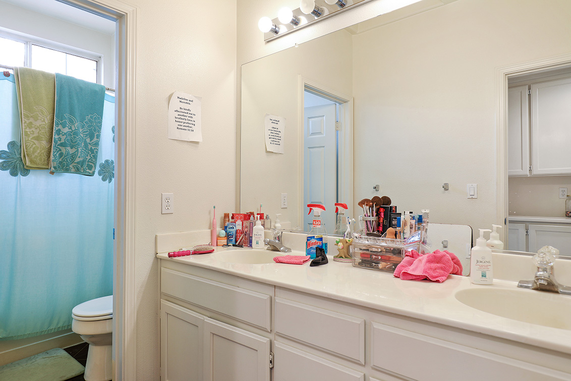 Bathroom 2 (A) - 2270 Lenox Pl