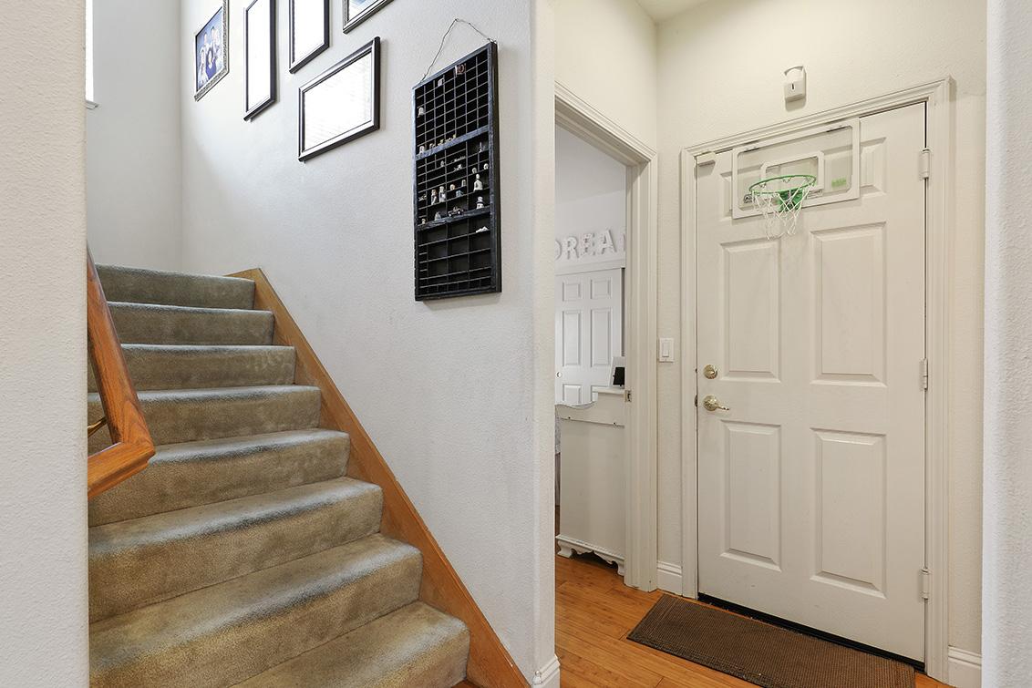 Entrance (B)