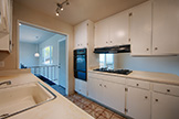 Kitchen - 1288 Lerida Way, Pacifica 94044