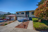1288 Lerida Way, Pacifica 94044 - Lerida Way 1288