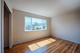 1288 Lerida Way, Pacifica 94044 - Master Bedroom (A)