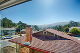 1288 Lerida Way, Pacifica 94044 - Master Bedroom View (A)