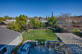 15612 Linda Ave, Los Gatos 95032 - Balcony View (A)