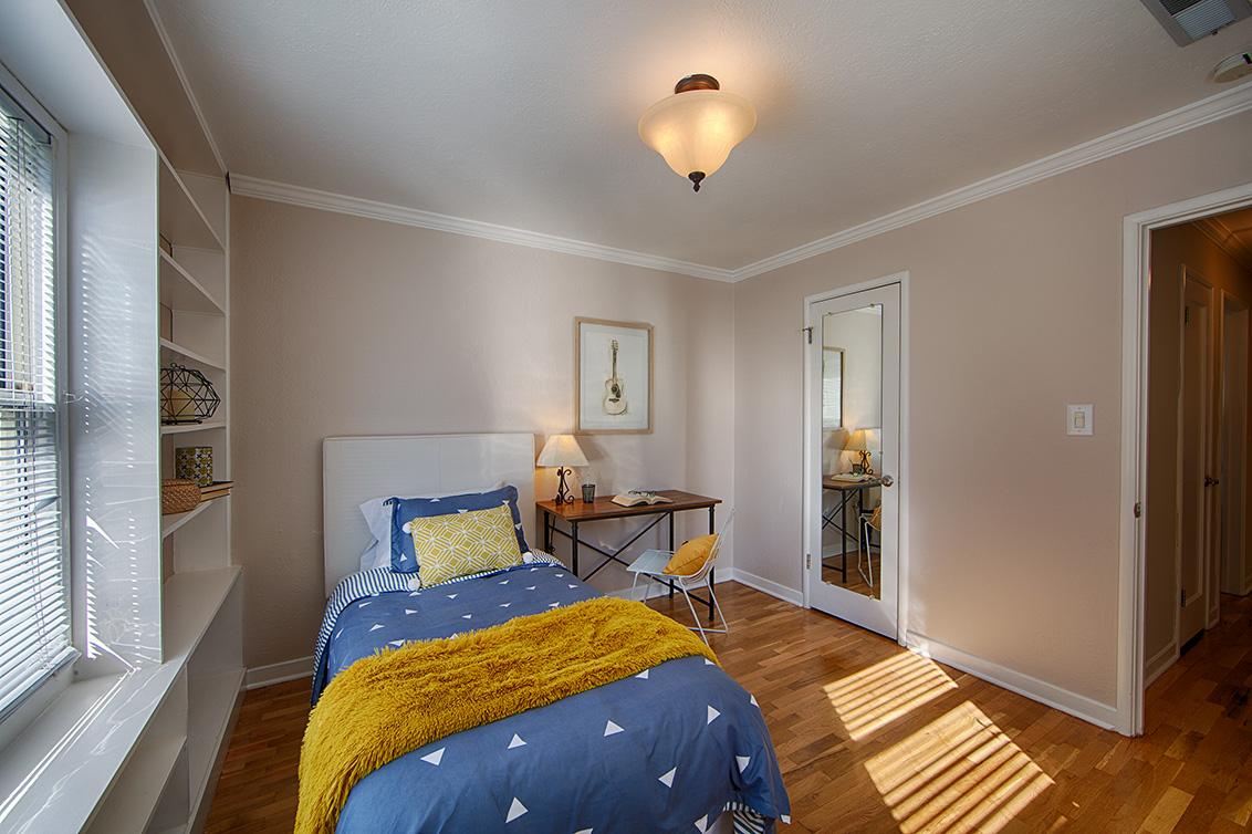 Bedroom 3 (D) - 15612 Linda Ave