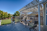 15612 Linda Ave, Los Gatos 95032 - Deck (A)