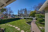 15612 Linda Ave, Los Gatos 95032 - Front Porch (A)