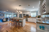 15612 Linda Ave, Los Gatos 95032 - Kitchen (A)