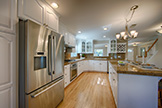 15612 Linda Ave, Los Gatos 95032 - Kitchen (C)