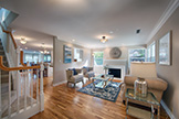 15612 Linda Ave, Los Gatos 95032 - Living Room (A)