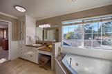 Master Bath (C) - 15612 Linda Ave, Los Gatos 95032