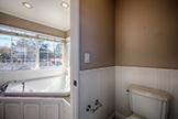 Master Bath (D) - 15612 Linda Ave, Los Gatos 95032