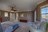 15612 Linda Ave, Los Gatos 95032 - Master Bedroom (C)