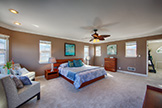 15612 Linda Ave, Los Gatos 95032 - Master Bedroom (D)