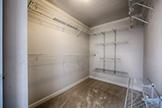15612 Linda Ave, Los Gatos 95032 - Master Closet (A)